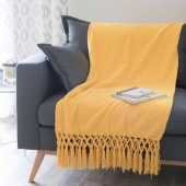 alize-lemon-yellow-fringed-throw